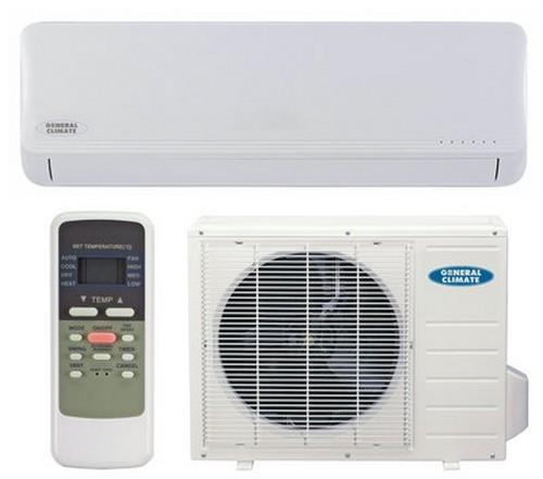 Кондиционер general climate gc es09hri gu es09hri как почистить домашнюю сплит систему